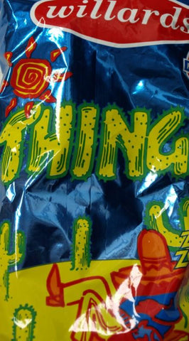 Willards - Crisps/Chips - Thingz (Zimbabwe) - 150g Bags