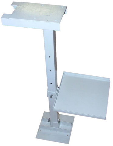 Claasens - Floor Stand for Electric Slicer - Unit