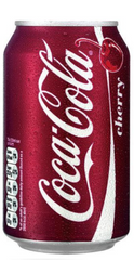 Coca Cola - Cherry Coke