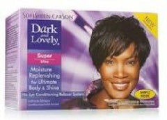 Dark & Lovely - Relaxer - Super