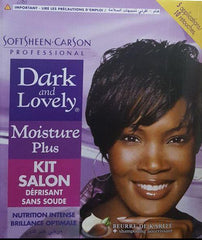 Dark & Lovely - Salon Relaxer