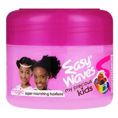 Easy Waves - My Precious Kids Magic - Nourishing Hairfood