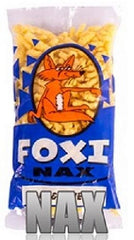 Foxi Nax - Chips - Salt & Vinegar