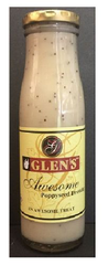 Glens - Salad Dressing - Poppy Seed