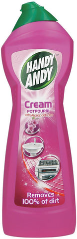 Handy Andy - Cleaner - Pot-Pourri - 750ml Bottle Large