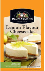 Ina Paarman's - Bake Mix - Lemon Cheescake