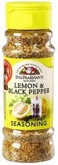 Ina Paarman's - Lemon & Black Pepper Seasoning