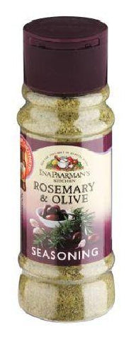 Ina Paarman's - Rosemary & Olive Seasoning - 170g Bottles