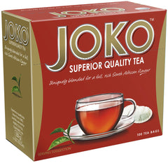 Joko - Tea - Tagless Teabags