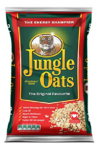 Jungle Oats - Porridge Bag