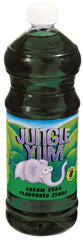 Jungle Yum - Raspberry
