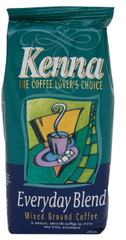 Kenna - Everyday Coffee Blend