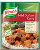 Knorr - Cook-in-Sauce - Mild Durban Curry