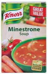 Knorr - Soup Minestrone