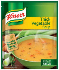 Knorr - Soup Thick Vegetable