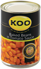 Koo - Baked Beans in Tomato Sauce