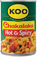 Koo - Chakalaka - Hot
