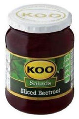 Koo - Salads - Beetroot - Sliced