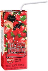 Liqui Fruit - Berry Blaze