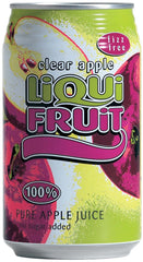 Liqui Fruit - Clear Apple