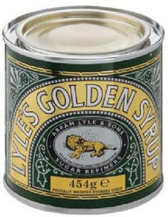 Lyles - Golden Syrup