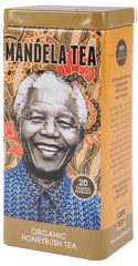 Mandela Tea - Organic Honeybush Tea