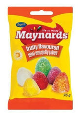 Maynards - Enerjelly Mini Jubes