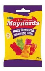 Maynards - Enerjelly - Mini Teddies