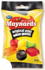 Maynards - Mini Wine Gums