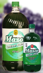 Mazoe - Cream Soda