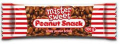 Mr Sweet - Peanut Snack