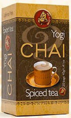 My-T - Yogi Chai - Spiced Tea