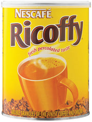 Nescafe - Ricoffy