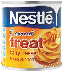 Nestle - Treat - Caramel