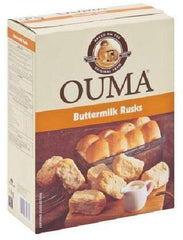 Ouma - Rusks - Buttermilk - Large