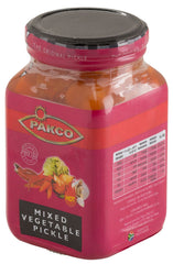 Pakco - Pickled Atchar - Mixed Vegetable