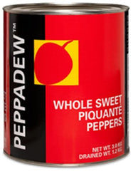 Peppadew - Whole Sweet Piquante Peppers (Mild)
