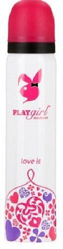 Playgirl - Deodorant - Love Is