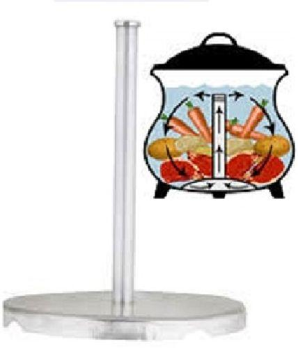 Potjie Fountain - Large - (for pots sizes 2-6)