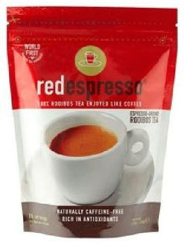 Red Espresso - Rooibos Tea - 250g Boxes