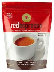 Red Espresso - Rooibos Tea