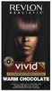 Revlon - Realistic - Vivid - Hair Colour - Warm Chocolate