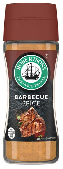 Robertsons - BBQ Spice