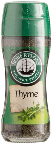 Robertsons - Spices - Thyme - 100ml Bottles