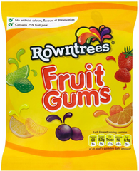 Rowntree - Fruit Gums