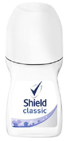Shield - Roll On - Classic for Women - 50ml Roll on