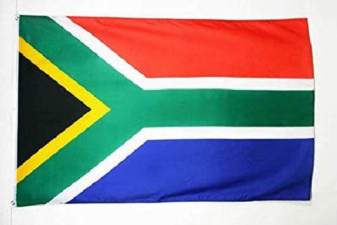 South African Flag - 150cm x 90cm