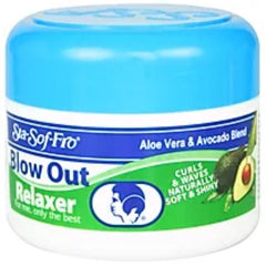 Sta-Sof-Fro - Blow Out Relaxer - Avo & Aloe