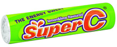 Super C - Lemon Lime