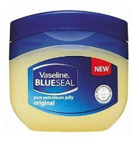 Vaseline - Blue Seal - 100ml Jars